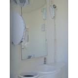 banheiro químico de luxo alugar Bongi