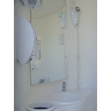 empresa de banheiro vip químico Lajedo