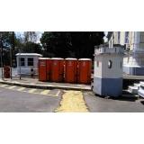 onde encontrar banheiro químico super luxo Campo Grande